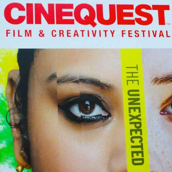 Cinequest Film & Creativity Festival (Cinequest)