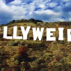 Holly Weird Film Festival