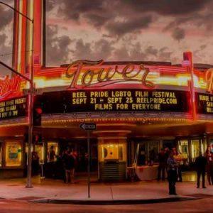 Fresno Reel Pride LGBTQ+ Film Festival