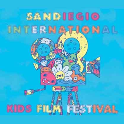 San Diego International Kids' Film Festival New