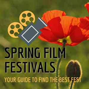 Spring Film Festivals