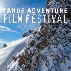 Tahoe Adventure Film Festival