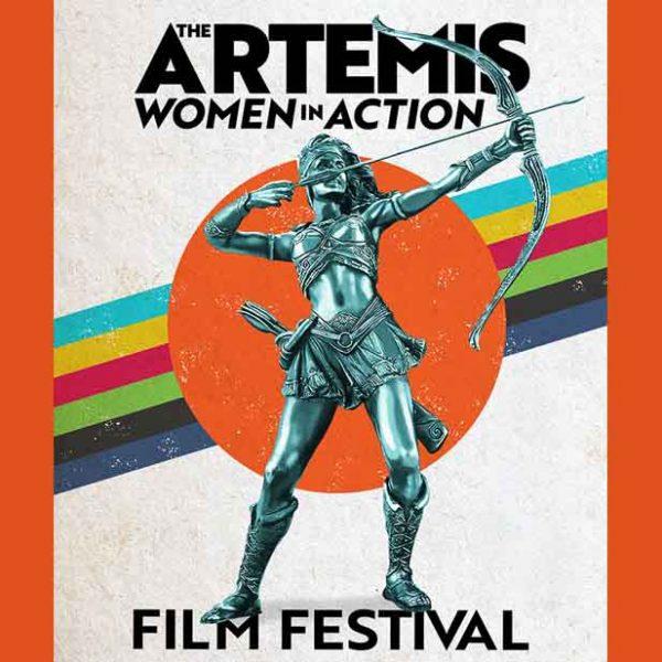 Artemis Women In Action Film Festival